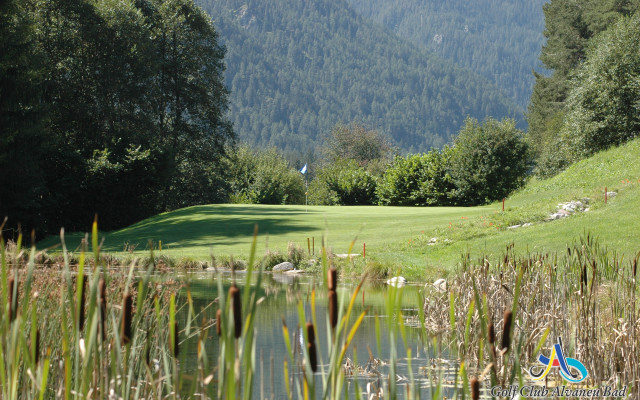 Image of Indian Summer Golf