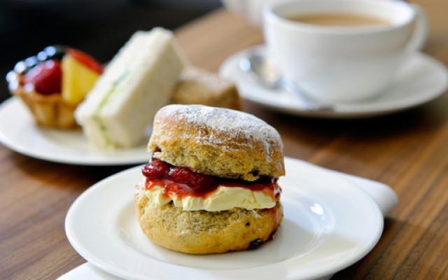 Image of Kaffee und Kuchen
